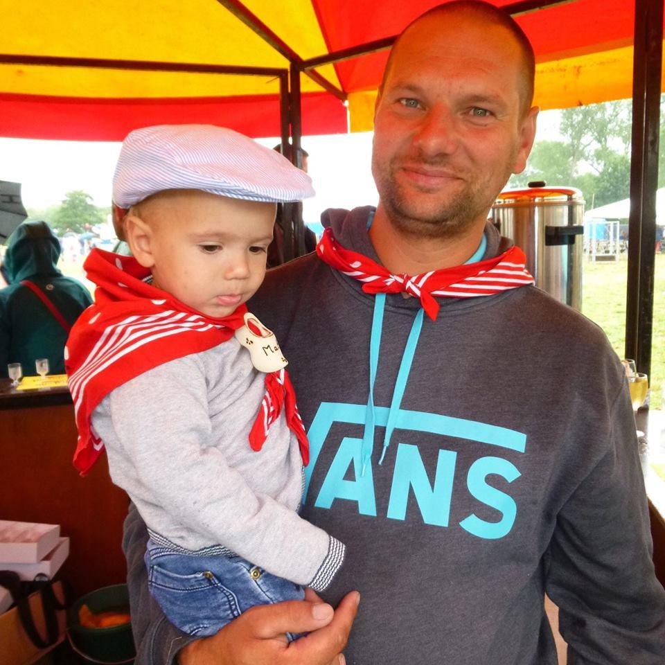 Kris De Croes